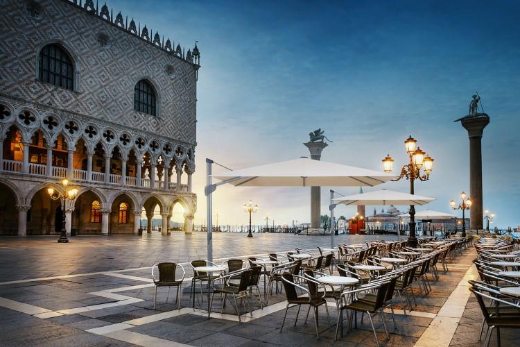 Fortano Venedig