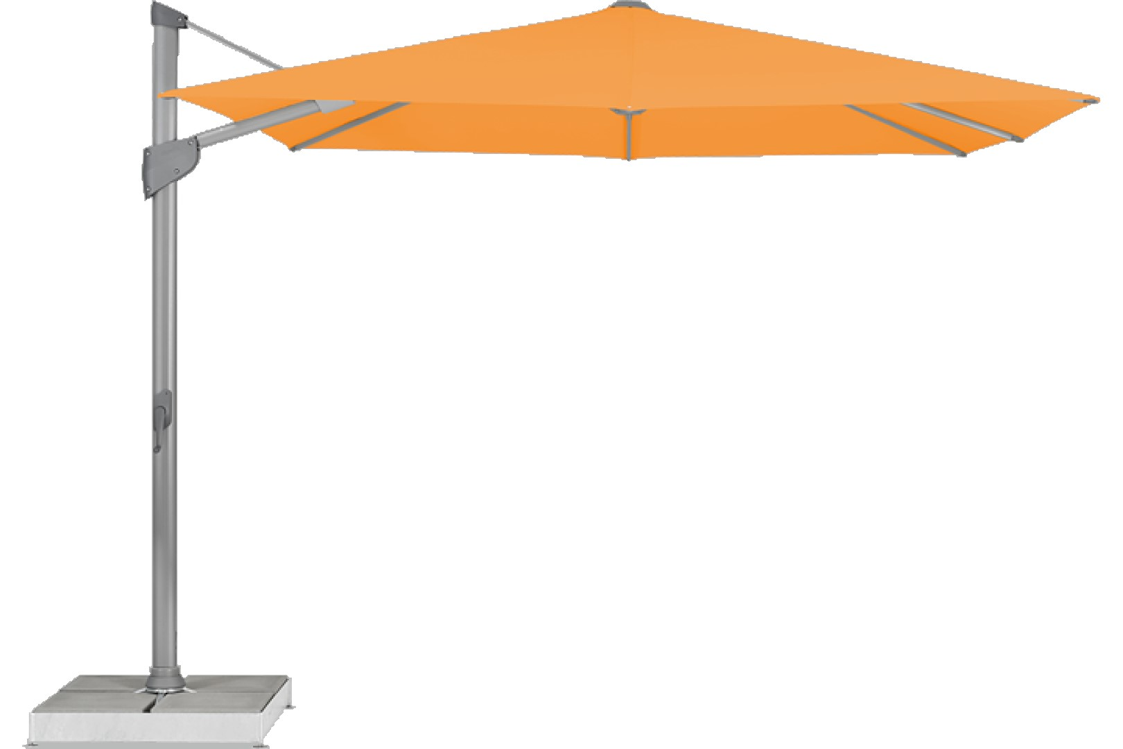 Sombrano Cantilever Umbrella