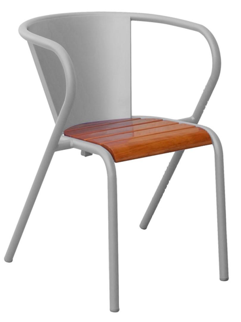 Carolina Wood Chair
