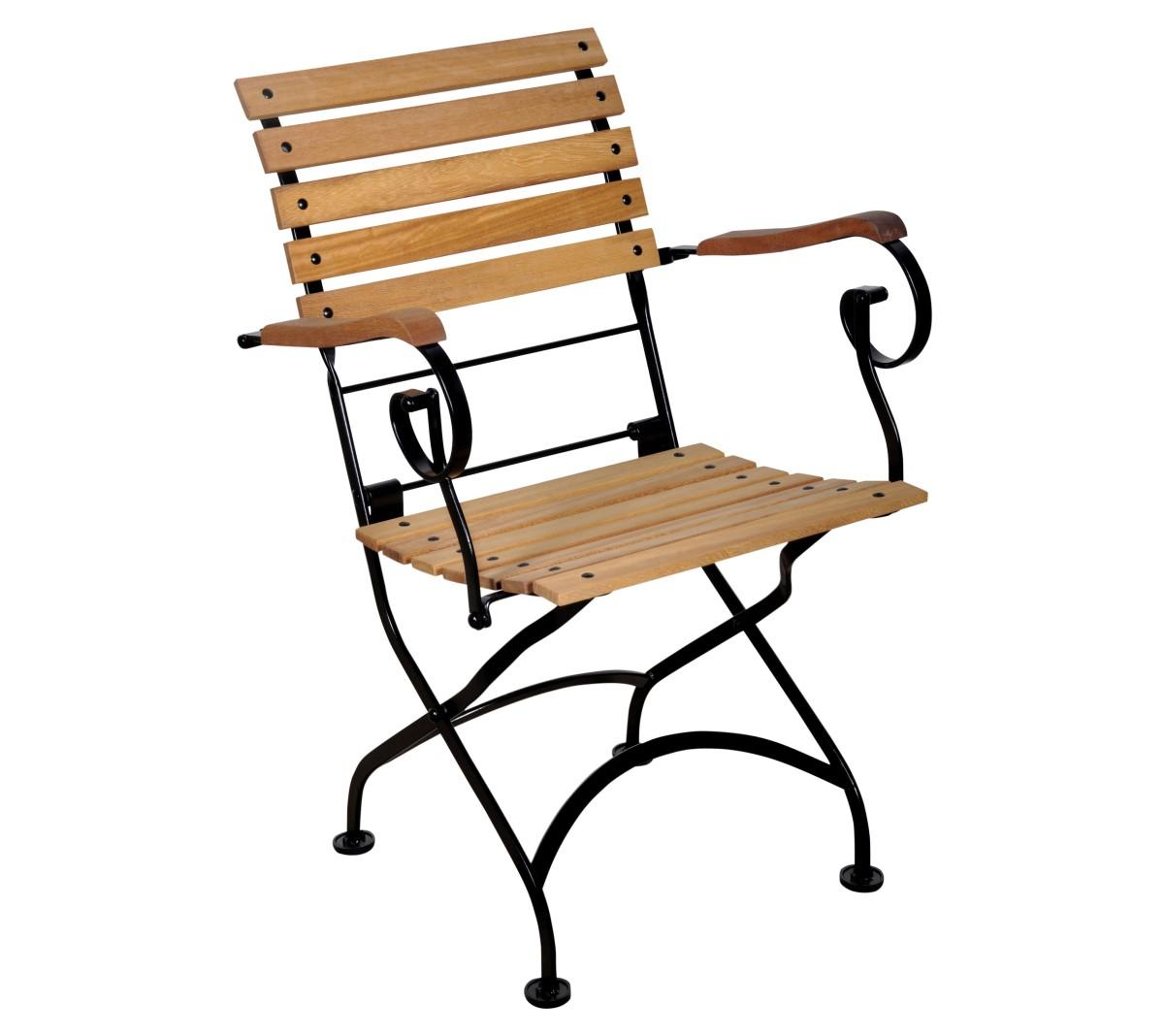 5510 Folding Armchair