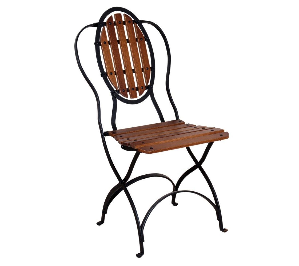 5511 Folding Side Chair