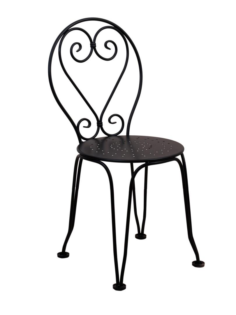 Ice Cream Chair