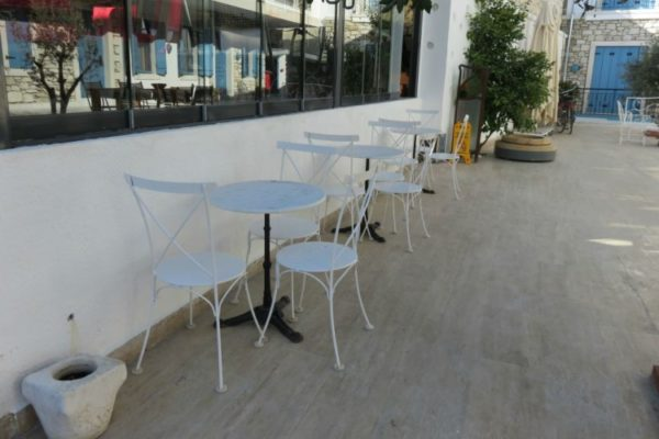 X Back Chair -Viento