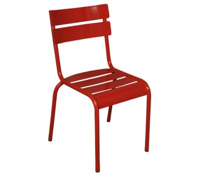 Senat Chair - Red