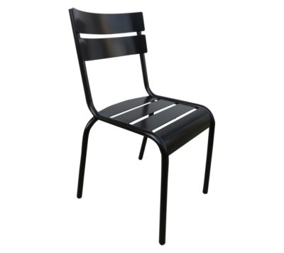 Senat Chair - Black