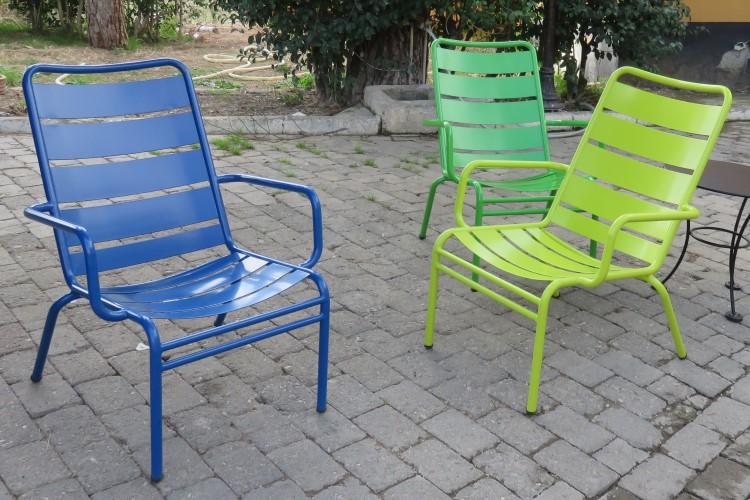 SENAT 5222 Lounge Chairs