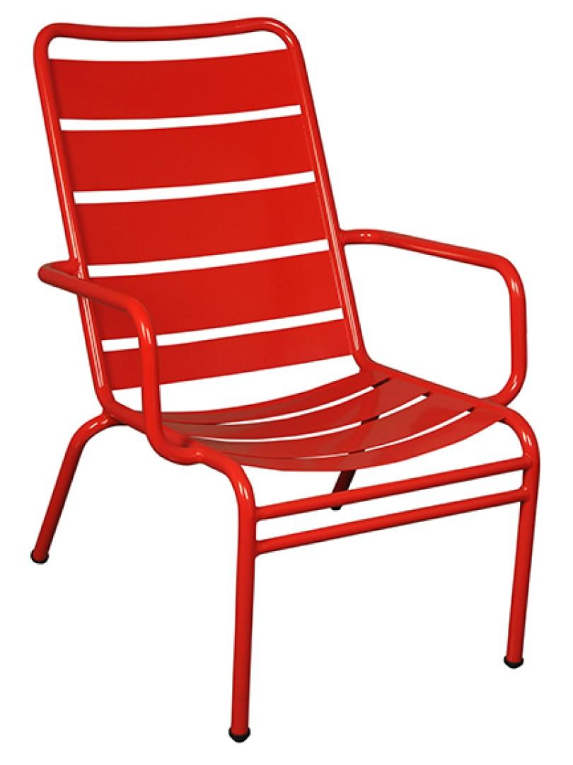 Senat Lounge Chair