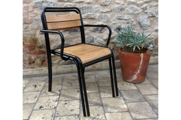 Chelsea Chair and Armchair