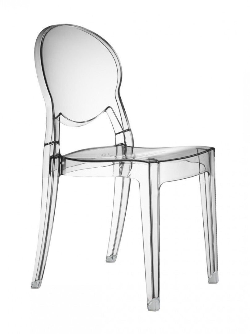 Igloo PolyCarbonate Chair 2357