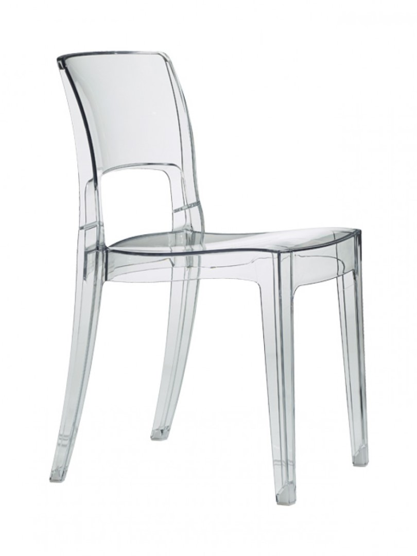 Isy PolyCarbonate Chair 2352
