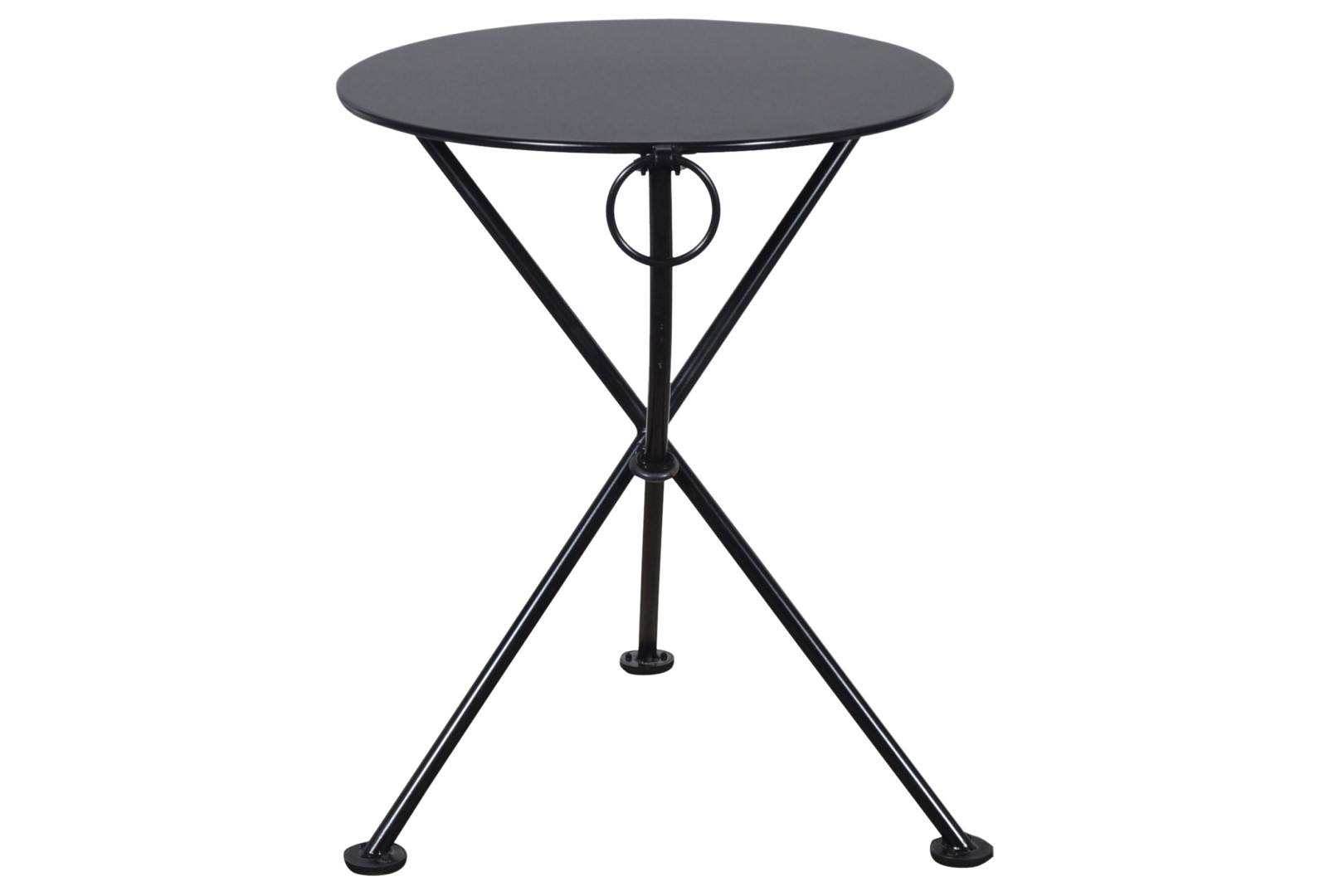 Round Top Steel 3-leg Tables Outdoor Folding Page