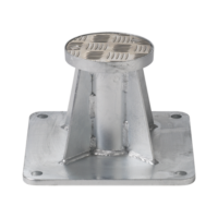 M4 Mounting Plate 150-350