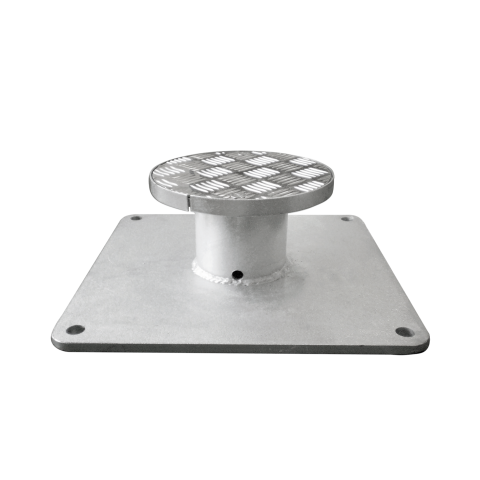 M4 Mounting Plate 50-149