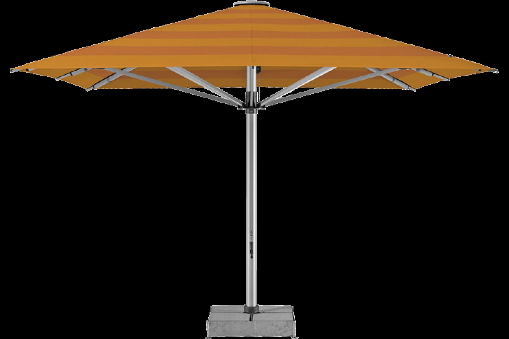 Palazzo Noblesse Giant Market Umbrella