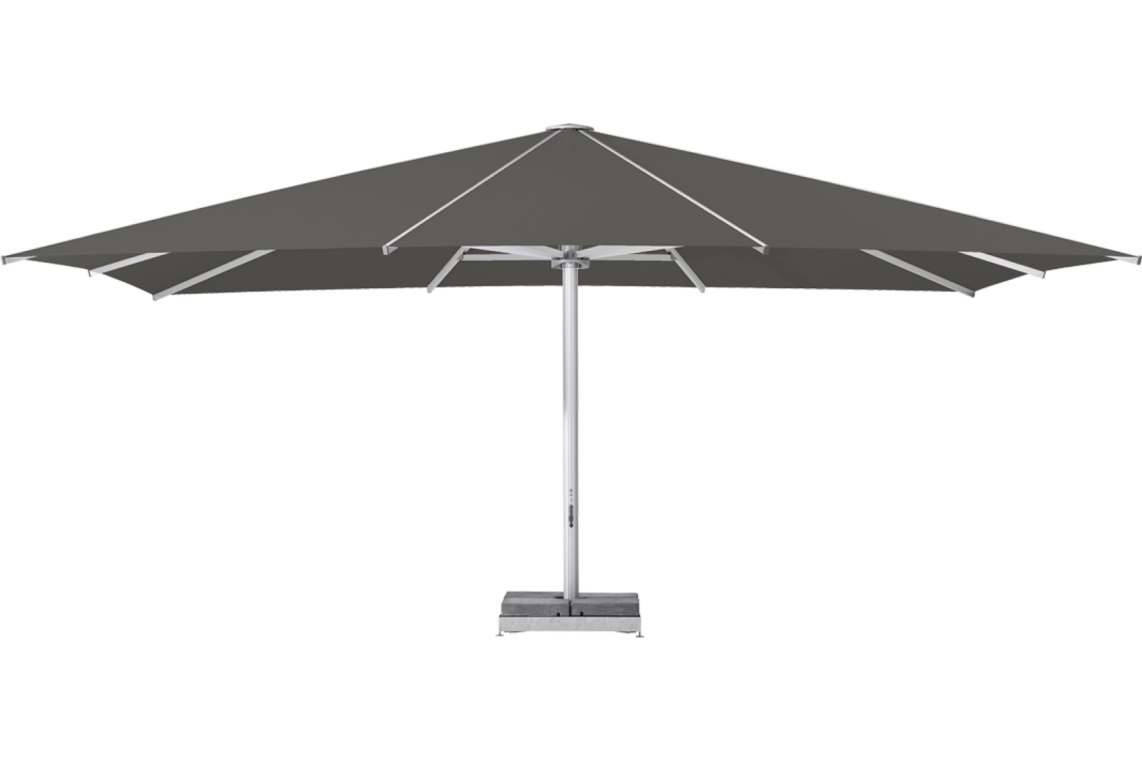 Palazzo Royal Giant Maarket Umbrella