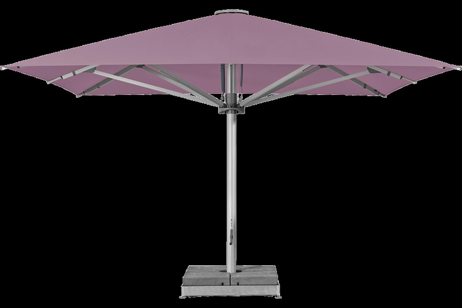 Palazzo Style Giant Market Umbrella